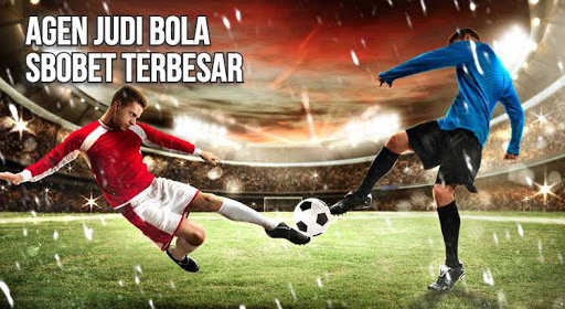 Website Sportsbook Taruhan Bola Online Sbobet Indonesia